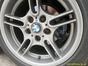 BMW запчасти на е46, е39, е38, е60, е65,  Х5 Е53;  Е70,  Е90, F02 разборка.