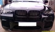Запчасти на BMW Е65,  Х5 Е53;  Е70,  Е90,  F02. Профильная разборка.